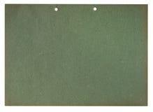 Alte Kraftpapierbeschaffenheit Lizenzfreie Stockfotografie