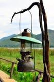 Alte Lampe Stockbilder