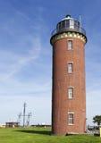 Alte Liebe lighthouse stock photo