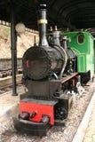 Alte Lokomotive Lizenzfreie Stockfotos