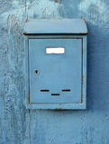 Alte Mailbox Stockfotos