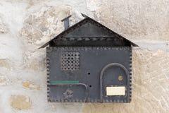 Alte Mailbox Lizenzfreies Stockfoto