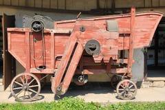 Alte Maschine Lizenzfreie Stockfotografie