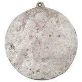 Alte Medaille lizenzfreies stockbild