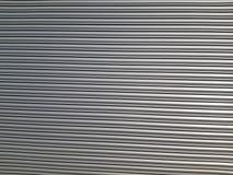 Alte Metallvorhänge gemalt mit starker Schicht heller Farbe als Hintergrund lizenzfreie stockfotografie