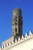 Alte Moschee in Ägypten stockbilder