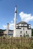 Alte Moschee stockfotos