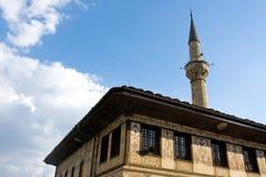 Alte Moschee Stockfotografie