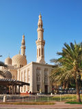 Alte Moschee in Dubai, UAE Stockfotos