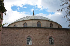Alte Moschee in Feodosia; Krim; Ukraine Stockfotos