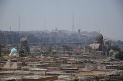 Alte Moscheen steuert Nebellicht alte schöne Kairo Jungfrau Mary Christ Candles Ägyptens automatisch an Stockbilder
