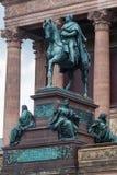 Alte Nationalgallery Berlino Fotografia Stock Libera da Diritti