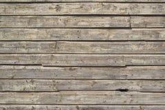 Alte Oberfläche des hölzernen Brettes als abstrakter Hintergrund lizenzfreies stockbild