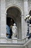 Alte Oper, Frankfurt Stock Afbeeldingen