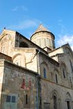 Alte orthodoxe Kathedrale Lizenzfreie Stockfotos