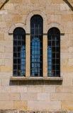 Alte orthodoxe Kirche Stockfoto