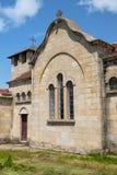 Alte orthodoxe Kirche Lizenzfreie Stockfotografie