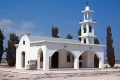 Alte orthodoxe Kirche Lizenzfreies Stockfoto