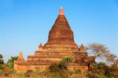 Alte Pagode in Bagan, Myanmar Stockbilder
