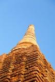 Alte Pagode in Bagan, Myanmar Stockfotos