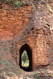 Alte Pagode in Bagan, Myanmar Stockfoto