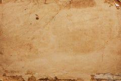 Alte Papierbeschaffenheit lizenzfreies stockbild