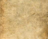 Alte Papierbeschaffenheit - Hintergrund mit Raum für Text Lizenzfreie Stockfotos