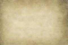 Alte Papierbeschaffenheit oder Hintergrund Lizenzfreies Stockfoto