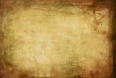 Alte Papierbeschaffenheit oder Hintergrund Stockfoto