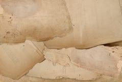 Alte Papiere vektor abbildung