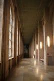 Alte Pinakothek博物馆的内部 免版税图库摄影