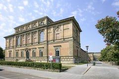 Alte Pinakothek Art Museum in Munich, Bavaria Stock Photos