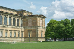 Alte Pinakothek Stock Image