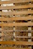 Alte Planken des Holzes als hölzerne Hintergrundbeschaffenheit Lizenzfreie Stockbilder