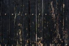 Alte Planken des Holzes als hölzerner Hintergrund Lizenzfreie Stockbilder