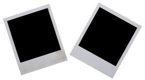 Alte Polaroide Lizenzfreie Stockbilder
