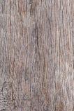 Alte poröse trockene gebrochene des hölzernen Beschaffenheitshintergrundes leeren gealterte Weinleseplanke der Nahaufnahme der ra Lizenzfreies Stockbild