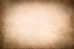 Alte punktierte Papierbeschaffenheit 2 Lizenzfreies Stockfoto