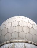 Alte Radarstation Teufelsberg lizenzfreie stockbilder