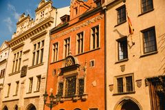 Alte Rathaus von Prag, Tschechische Republik stockfoto