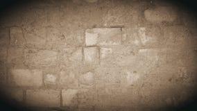 Alte raue Wandbeschaffenheit des Weinleseschmutzes als Hintergrund Lizenzfreie Stockfotografie