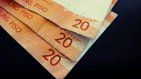 Alte Rechnungen Lizenzfreies Stockbild
