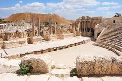 Alte Ruinen Stockfotografie