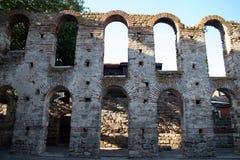 Alte Ruinen lizenzfreies stockbild