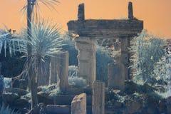 Alte Ruinen Lizenzfreie Stockfotografie