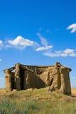 Alte Ruinen vertikal Lizenzfreies Stockbild