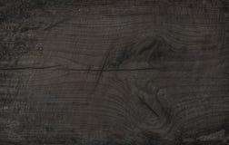 Alte rustikale entfärbte Beschaffenheit des hölzernen Brettes Stockfotografie