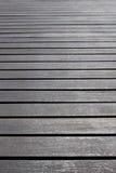 Alte rustikale hölzerne Plankenhintergrundbeschaffenheit Lizenzfreie Stockbilder