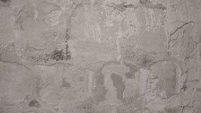 Alte rustikale Wandbeschaffenheit des grauen Zementes Lizenzfreie Stockfotografie
