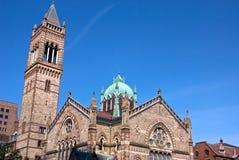 Alte Südkirche Stockbild
